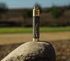 E-Cigarette Atomizer - Switch Mods Aumakua Mano