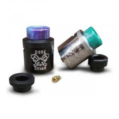 Hellvape Dead Rabbit RDA - 24mm RDA