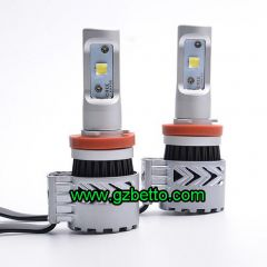Car LED headlight, auto LED headlight bulb, Car LED kit