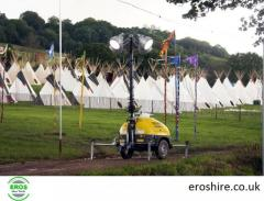 Hire Electrical Equipment in High Wycombe-Eros Hire
