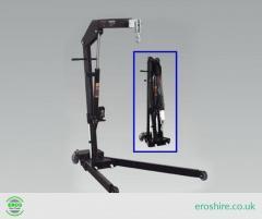 Hire A Engine Crane At Affordable Price-Eros Hir