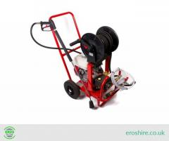 Rental Equipment Hire in High Wycombe-Eros Hire