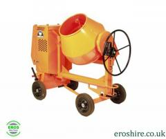 Affordable Construction Equipment Hire-Eros Hire