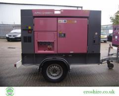 Generator Hire For Uninterrupted Power Supply-Er