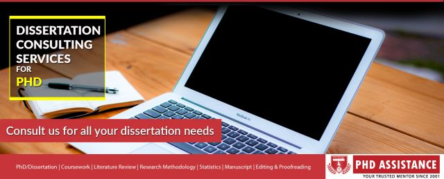 Probably the most reliable dissertation service UK on the market