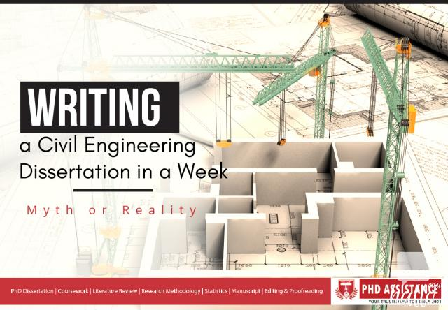 Thesis topic civil engineering