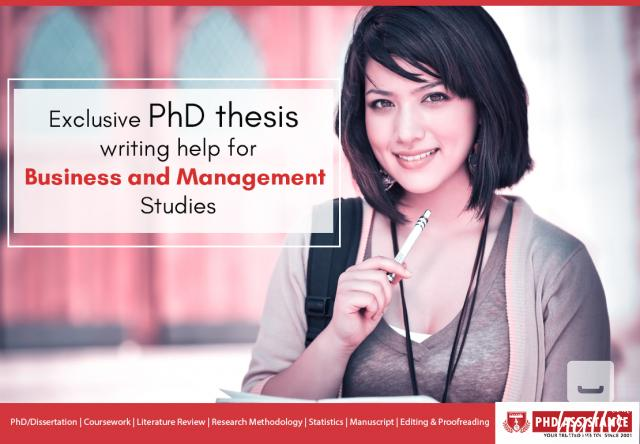 phd writing help When you choose our company for thesis writing help, we always ensure that you get the best value for your hard-earned money we have a diverse range of services, ranging from researching and writing your thesis to editing and proofreading it for better results.