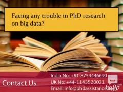 Phd Research topic in big data and Hadoop