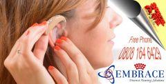 Behind-the-Ear BTE Hearing Aids