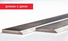 Planer Knives 30mm x 3mm Online Buy