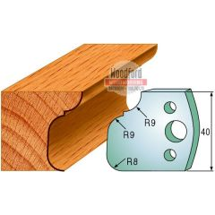 Profile 068 Spindle Moulder Cutters  Online