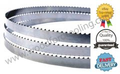 Bandsaw Blades Pack of 5 1785mm 38 6 TPI 1785 mm