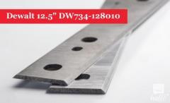 DeWalt 12.5 DW734-128010 Planer Blades Knives