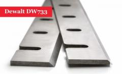 Dewalt DW733 Planer blades knives DE7330  Online At UK