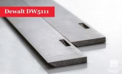 Dewalt DW 5111 Planer blades knives Online At UK