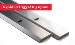 Planer Blades SLOTTED for Ryobi ETP1531AK 319mm Online