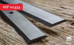 Order SIP 01344 HSS Double Edged Planer Blades