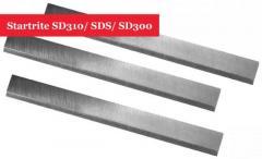 Startrite SD310 SDS SD300 Planer Blades Knives
