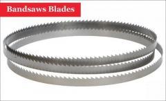 Bandsaws Blades For Cutting Metal Plastic Wood O