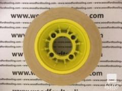 Heavy Duty Power Feed Rollers 120mm Dia 60mm Wide