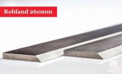 ROBLAND SD520 Planer Blade Knives - Set of 4 online
