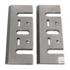 82 x 29 x 3.1mm Planer Blades - 1 pair