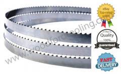 Al-Ko BS550 Bandsaw Blade 14 Inch X 14 TPI