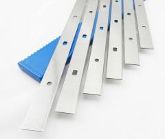 Format-4 System Planer Knives 510 Mm 20 Set Of 6