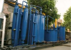 Cryogenic liquid oxygen plants supplier and manufucture