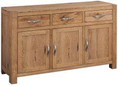 Dining Furniture In Oak