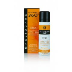 Heliocare 360 Airgel SPF 50 60ml
