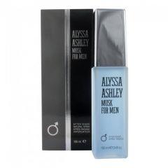 Alyssa Ashley Musk For Men Aftershave Spray