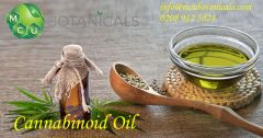 Cannabinoid Oil for Seizures