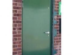 Multi Locking Doors