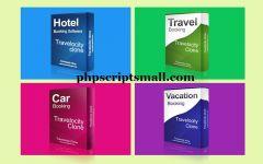 Travel Management Software - Online Travel Booking