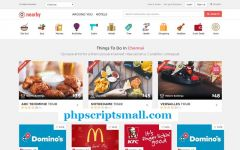 Daily Deal Software - Coupon Script PHP Software