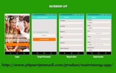 Matrimonial Mobile App for Android