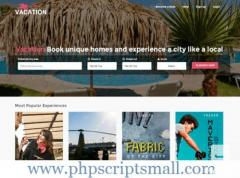 Airbnb Clone by Php Scripts Mall