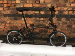 Bike Shops Birmingham - On Your Bike