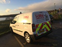 Mobile security services Hull