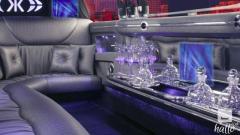 Limousine Hire In Birmingham Atlux-Limo.co.uk