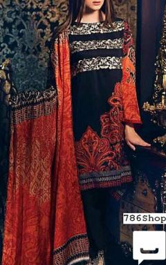 Best Pakistani Winter Dresses Collection 2018