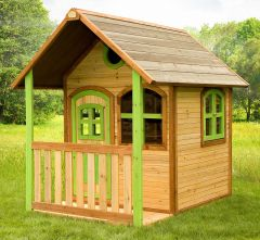 Playhouse Alex FSC 100 for your Garden