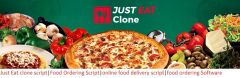 Just Eat Clone Script-Food Ordering Software