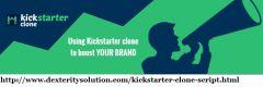 Kickstarter Clone Script -  Indiegogo Clone Script