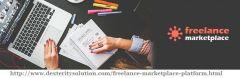 Marketplace Script - Freelance Software Platform