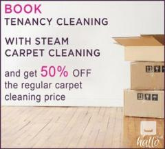 End of tenancy cleaning in Sutton - Book Today