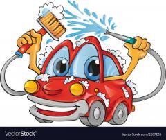 Book a Mobile Car Wash
