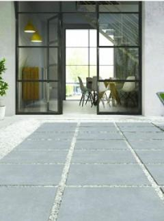 Explore Porcelain Patio Tiles