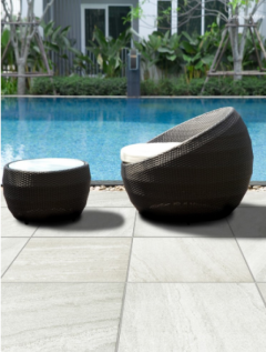 Buy Designer Porcelain Tiles Outside By Royale Stones